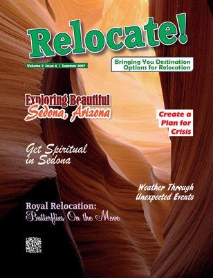 Relocate! Magazine Summer 2017