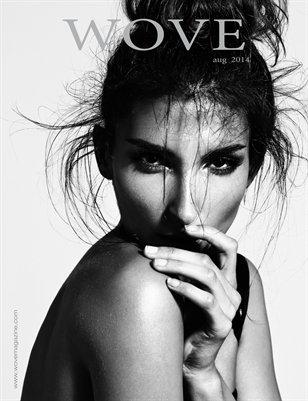 Wove Magazine August 2014
