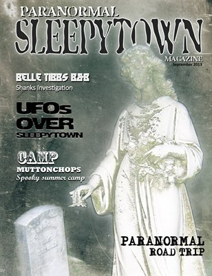 Paranormal Sleepytown Magazine
