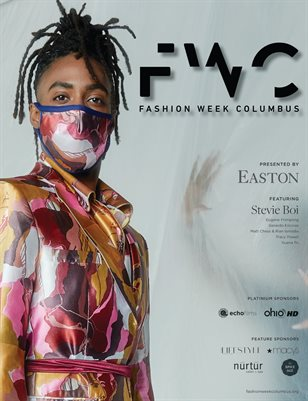 Fashion Week Columbus 2020 LookBook