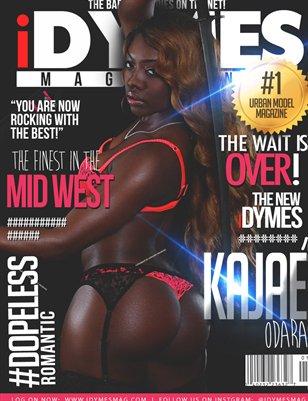 iDYMES Magazine July (Kajae) 2015