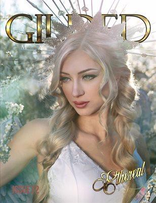 Gilded Magazine Issue 72