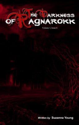 The Darkness Of Ragnarokk Vol 1, Issue 6