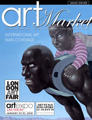 Art Market Magazine Issue #38