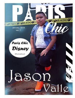 Jason Valle 2