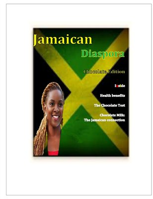 Jamaican Diaspora: Chocolate Edition