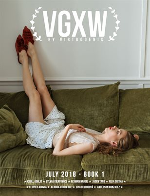 VGXW July 2018 Book 1 (Cover 2)