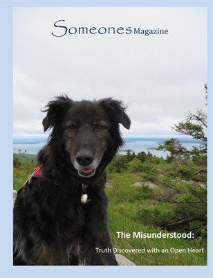 Someones Magazine: The Misunderstood
