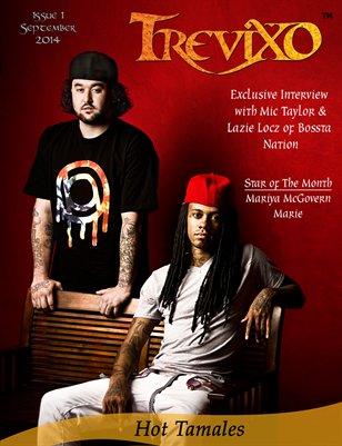 Trevixo Magazine 1