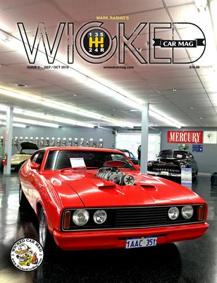 Wicked Car Mag - SEP/OCT