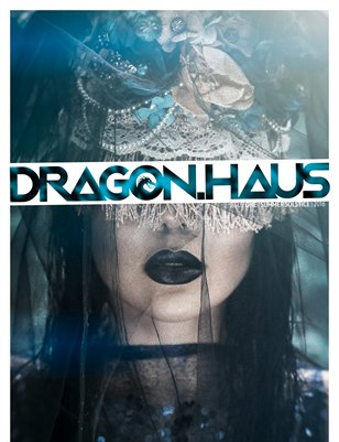 DRAGON.HAUS | SUMMER SOLSTICE 2016