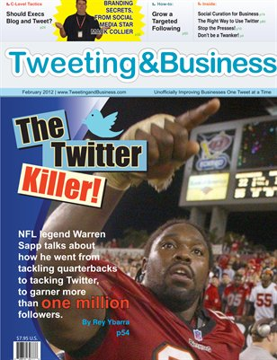 Tweeting & Business - February 2012