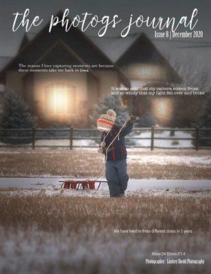 Issue 8- Snow