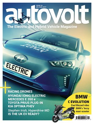 AutoVolt Magazine | Jul-Aug 2017