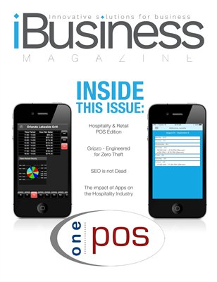 iBusiness Magazine Issue #32
