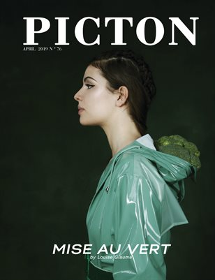 Picton Magazine APRIL 2019 N76 Cover 3