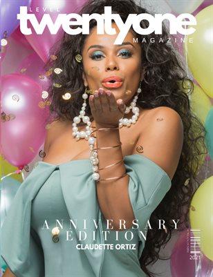 The Anniversary Edition