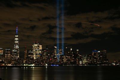 NYC 9/11/2020