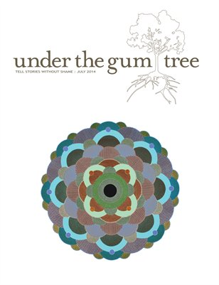 Under the Gum Tree: July 2014