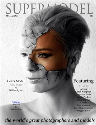 Supermodel Magazine Issue 047