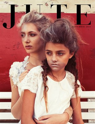 Jute Magazine - September 2015 - Volume XXV