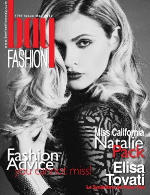 BAYFashion May 2012 - Advent of Summer Issue