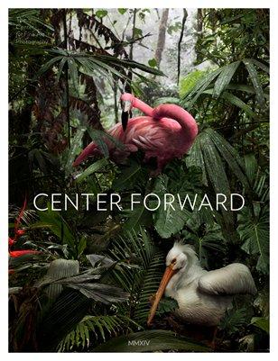 Center Forward 2014