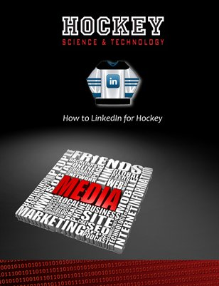 How to LinkedIn for Hockey