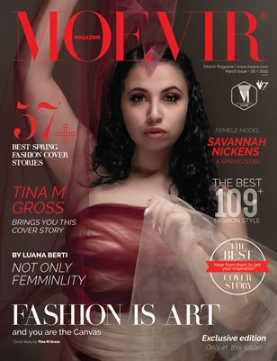 15 Moevir Magazine March Issue 2020