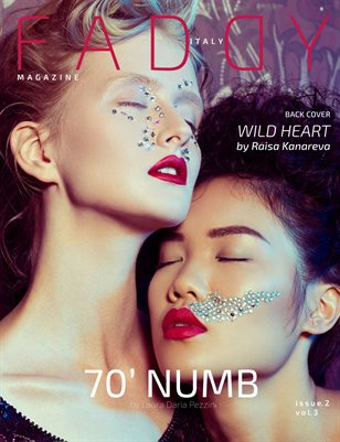 FADDY Magazine: Issue 2 Vol 3