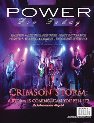 Power For Today Magazine, January/February 2014