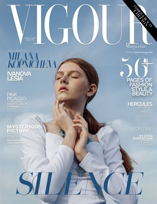Fashion & Beauty | June Issue 15
