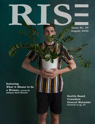 RISE Magazine | August 2020 | Issue 24