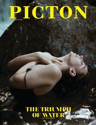 Picton Magazine December 2019 N356 Cover 2