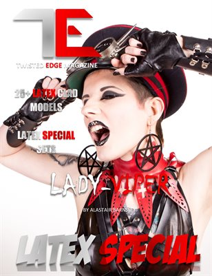 TE Latex Special cover 2
