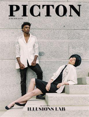 Picton Magazine June 2019 N144
