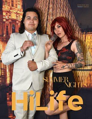 HiLife Magazine June/July 2021 Summer Edition