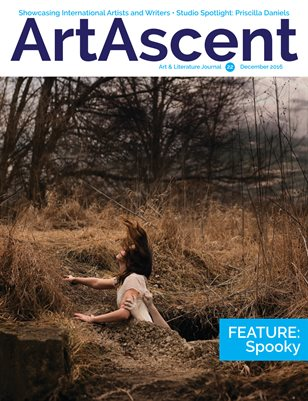 ArtAscent V22 Spooky December 2016