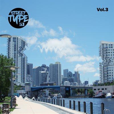 Street Type 1: Vol3