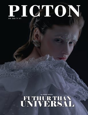 Picton Magazine February  2020 N417 Cover 4