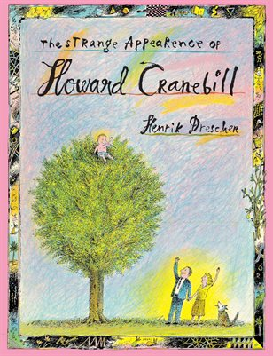 The Strange Apperance of Howard Cranebill Jr.