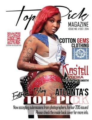 Top Pick Magazine