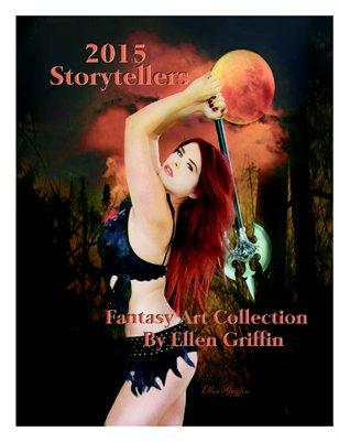 2015 Storytellers