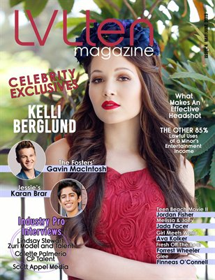 LVLten Magazine | May/June 2015