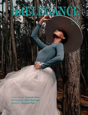 intElegance magazine issue 58 - May 2019 Do YOU