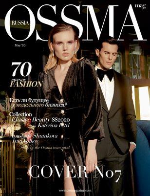 Ossma magazine