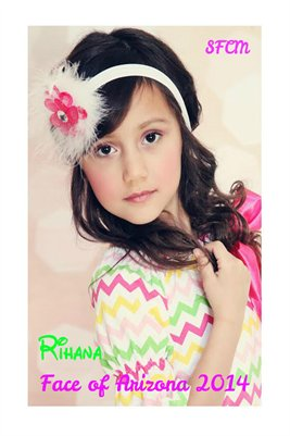 Arizona- Rihana