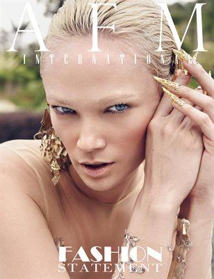 Fashion Statement #1-Elena Cover 2017
