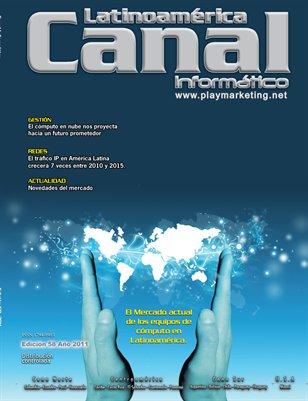 Canal Informatico Edicion 58 Latam