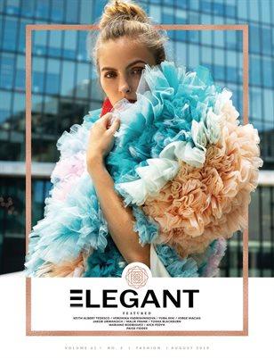 Fashion #2 (August 2019)